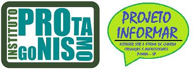 Projeto Informar-Conviver – Pontal/SP